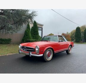 1968 Mercedes-Benz 250SL for sale 101231752