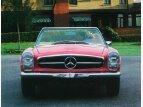 1968 Mercedes-Benz 250SL for sale 101243256