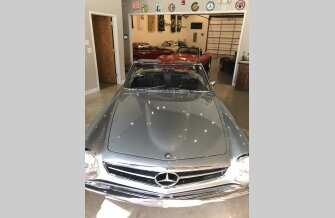 1968 Mercedes-Benz 250SL for sale 101248461