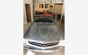 1968 Mercedes-Benz 250SL for sale 101248461