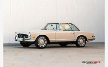 1968 Mercedes-Benz 250SL for sale 101317392