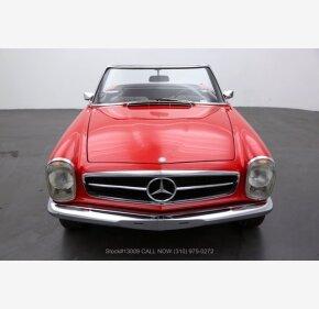 1968 Mercedes-Benz 250SL for sale 101431135