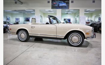 1968 Mercedes-Benz 250SL for sale 101470651