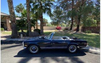 1968 Mercedes-Benz 250SL for sale 101524950
