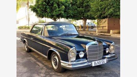 1968 Mercedes-Benz 280SE for sale 101183830