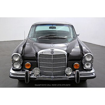 1968 Mercedes-Benz 280SE for sale 101469171