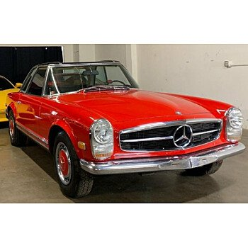 1968 Mercedes-Benz 280SL for sale 101074672