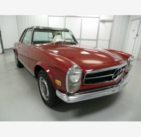 1968 Mercedes-Benz 280SL for sale 101013754