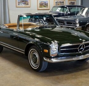 1968 Mercedes-Benz 280SL for sale 101110835