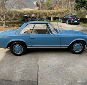 1968 Mercedes-Benz 280SL for sale 101278309