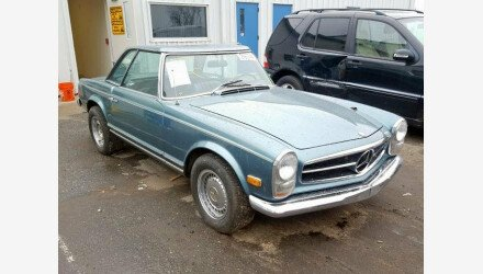 1968 Mercedes-Benz 280SL for sale 101292353