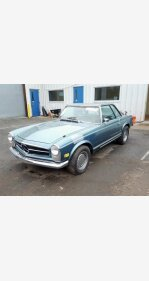1968 Mercedes-Benz 280SL for sale 101322650
