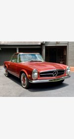 1968 Mercedes-Benz 280SL for sale 101346480