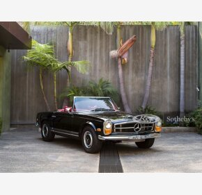 1968 Mercedes-Benz 280SL for sale 101367498
