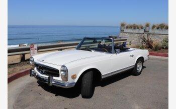 1968 Mercedes-Benz 280SL for sale 101487851