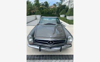 1968 Mercedes-Benz 280SL for sale 101609121