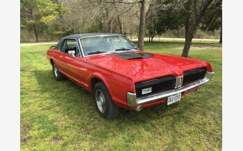 1968 Mercury Cougar XR7 for sale 101167037