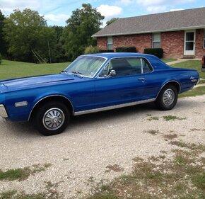 1968 Mercury Cougar XR7 for sale 101320336