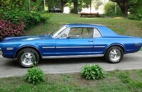 1968 Mercury Cougar XR7 Coupe for sale 101336332