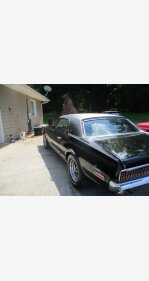 1968 Mercury Cougar XR7 for sale 101339666