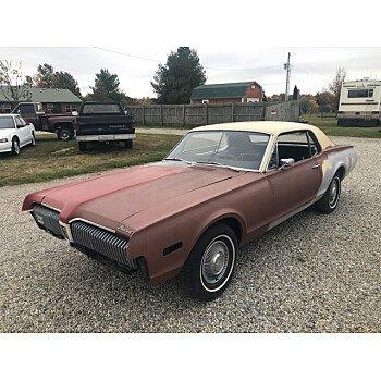 1968 Mercury Cougar for sale 101391638