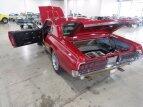 1968 Mercury Cougar for sale 101610263