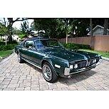 1968 Mercury Cougar for sale 101618783