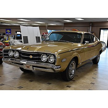 1968 Mercury Cyclone for sale 100975141