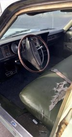 1968 Mercury Montclair for sale 101427614