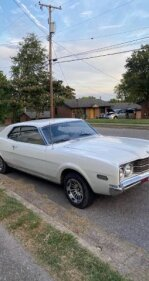 1968 Mercury Montego for sale 101386470
