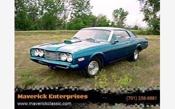 1968 Mercury Montego for sale 101605087