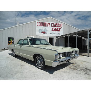 1968 Mercury Monterey for sale 100748851