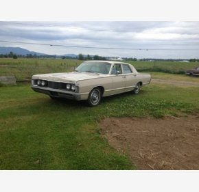 1968 Mercury Monterey for sale 100838469