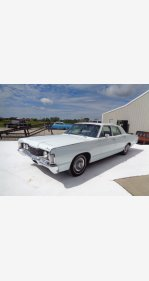 1968 Mercury Monterey for sale 101208141