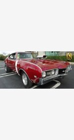 1968 Oldsmobile 442 for sale 100965584