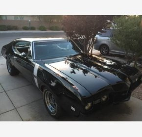 1968 Oldsmobile 442 for sale 100991151