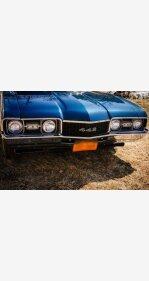 1968 Oldsmobile 442 for sale 101042317