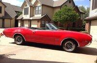 1968 Oldsmobile 442 for sale 101063834