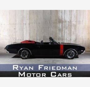 1968 Oldsmobile 442 for sale 101100605