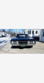 1968 Oldsmobile 442 for sale 101104412