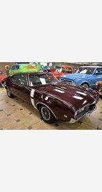 1968 Oldsmobile 442 for sale 101121873