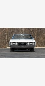 1968 Oldsmobile 442 for sale 101165198
