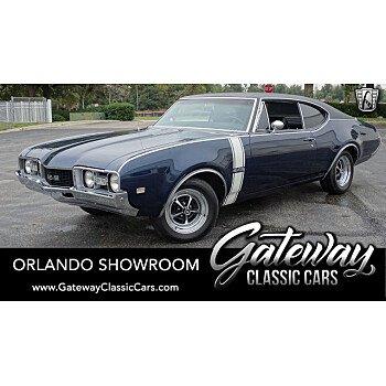 1968 Oldsmobile 442 for sale 101269842