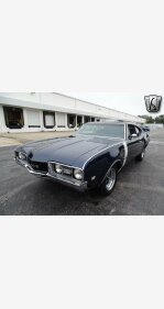 1968 Oldsmobile 442 for sale 101269842