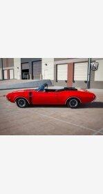 1968 Oldsmobile 442 for sale 101290408