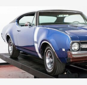 1968 Oldsmobile 442 for sale 101324969
