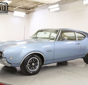 1968 Oldsmobile 442 for sale 101356506