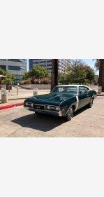 1968 Oldsmobile 442 for sale 101381778