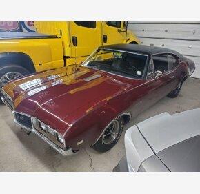 1968 Oldsmobile 442 for sale 101381821