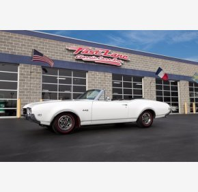 1968 Oldsmobile 442 for sale 101389600